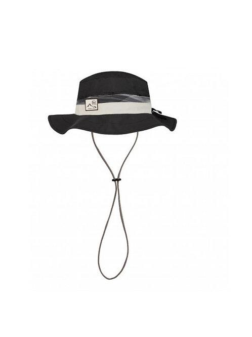 BUFF BLACK KIWO BOONEY HAT