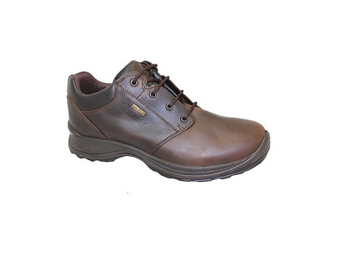 GRISPORT BROWN EXMOOR WALKING SHOES