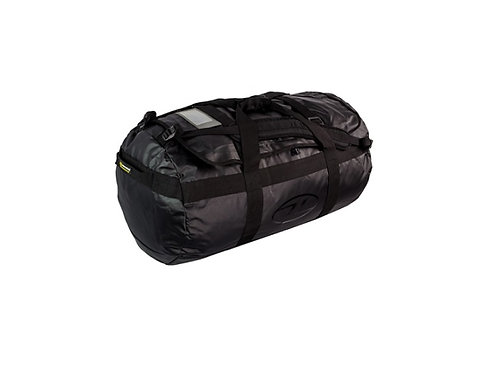 HIGHLANDER BLACK LOMOND TARPAULIN 90 DUFFEL BAG