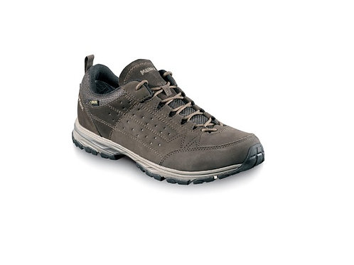 Meindl Brown Durban Man GTX Walking Shoes