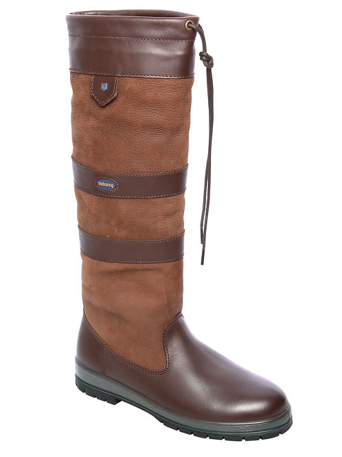 Dubarry Walnut SlimFit™ Galway Boots