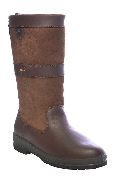 Dubarry Walnut Kildare Boots