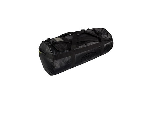 HIGHLANDER BLACK LOMOND TARPAULIN 120 DUFFEL BAG