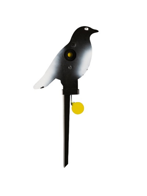 BISLEY PIGEON SILHOUETTE TRAINING TARGET BY UMAREX
