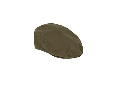 BARBOUR LIGHT GREEN IRVINE WAX CAP