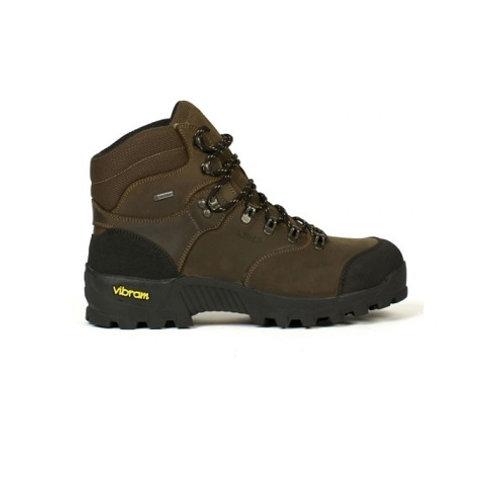 Aigle Sepia/Black Altavio GTX Boots