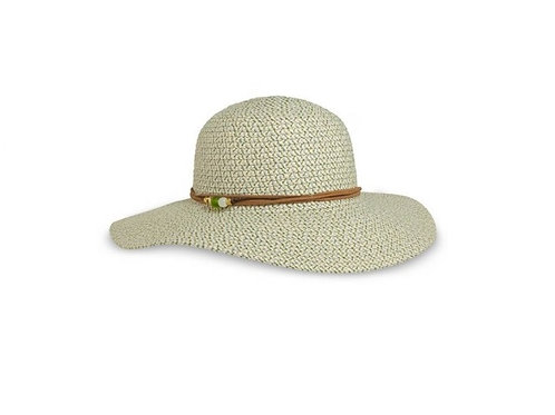 SUNDAY AFTERNOONS SEAGLASS SOL SEEKER HAT
