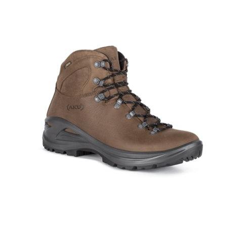 Aku Brown Tribute II GTX Boots