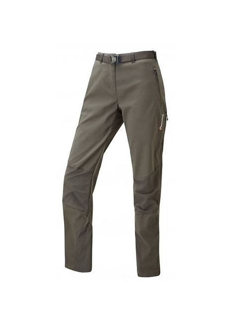 MONTANE LADIES SHADOW TERRA RIDGE PANTS
