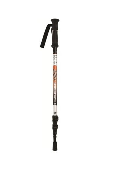 HIGHLANDER TIREE FASTLOCK 3 SECTION WALKING POLE
