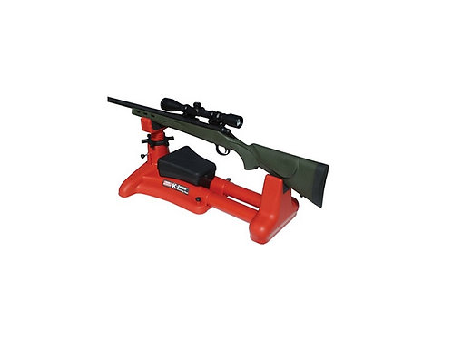 MTM CASE-GUARD K-ZONE SHOOTING REST