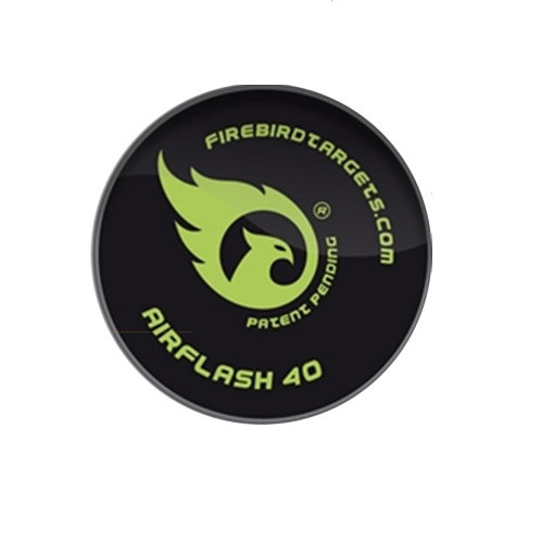 FIREBIRD AIRFLASH REACTIVE TARGETS