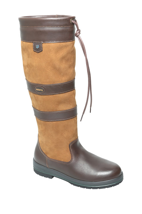 Dubarry BrownGalway Boots