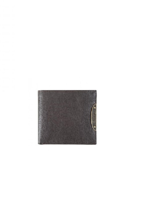 DUBARRY MAHOGANY BURREN MENS WALLET