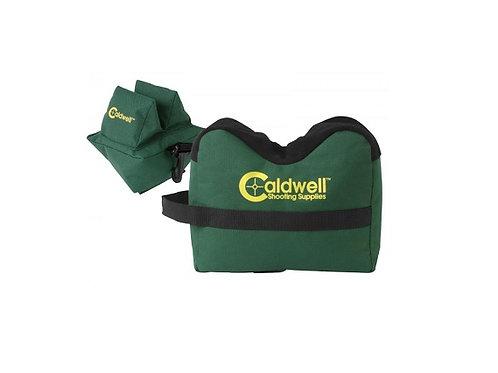 CALDWELL DEAD SHOT COMBO SHOOTING BAGS