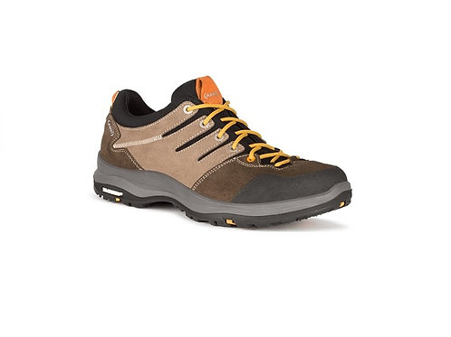 Aku Beige Montera Low GTX Shoes