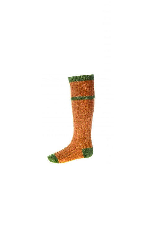 HOUSE OF CHEVIOT KYLE WILDBROOM SHOOTING SOCK