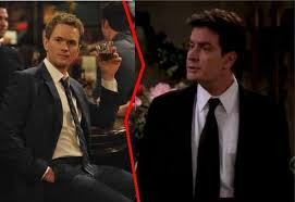 Who Would You Rather Be: Charlie Harper or Barney Stinson?
