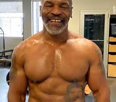 HE'S BAAAACK! 54-YEAR-OLD IRON MIKE TYSON UNRETIRES!