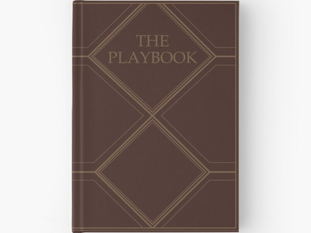 The Modern Playbook: Play 2