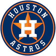 Which Astro Will be the First Player to be hit by Pitch?
