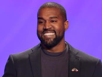 Kanye West: Holy Sh**