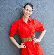 Liulin Zhang 张榴琳