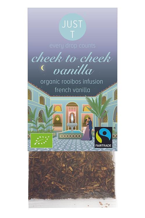 CHEEEK TO CHEEK Convenience Tea Bag (60pc)