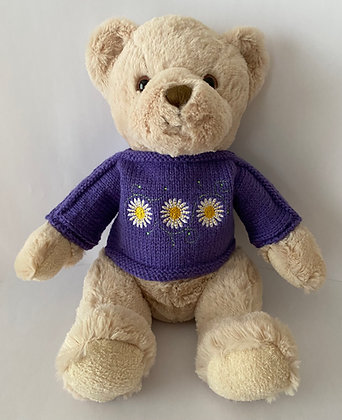 15 Inch  Daisies Jumper Only