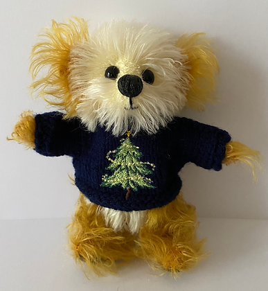 5 Inch 'Christmas Tree' Jumper Only
