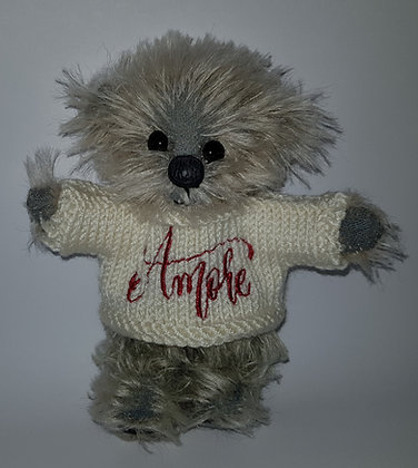 5 Inch 'Amore' Jumper Only