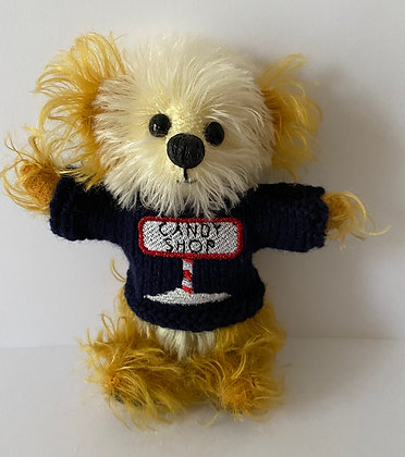 8 Inch 'Candy Shop' Jumper Only