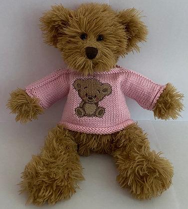 12 Inch Cute Teddy Jumper Only