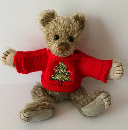 8 Inch 'Christmas Tree' Jumper Only