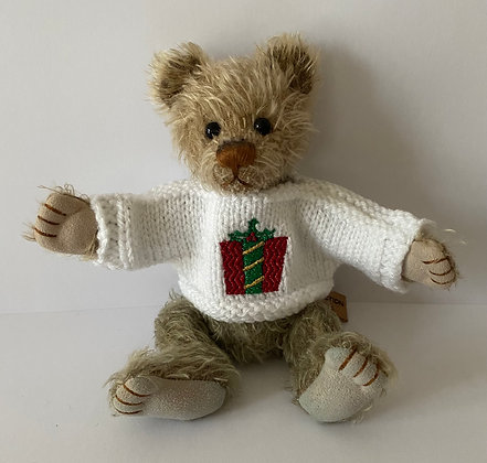 8 Inch 'Present' Jumper Only