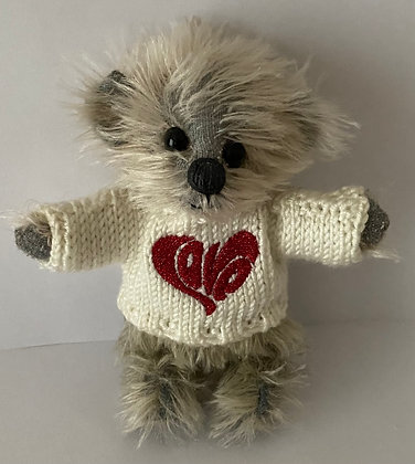 5 Inch LOVE Jumper Only