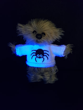 8 Inch Halloween 'Glow in the Dark' Jumpers