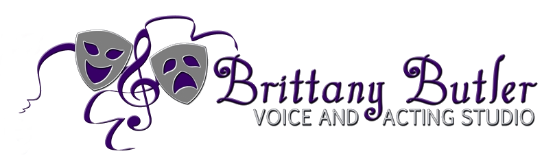 Brittany Butler Voice and Acting Studio