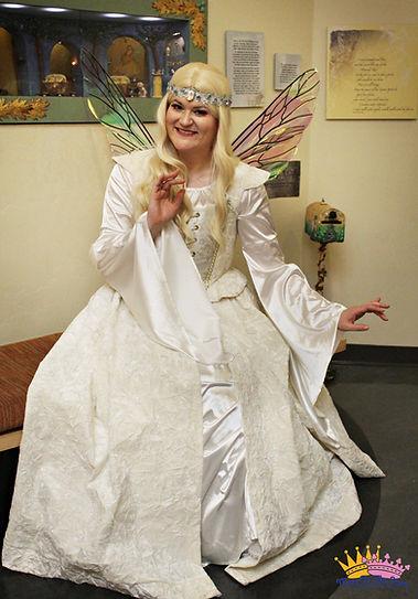 Fairy Caitlin