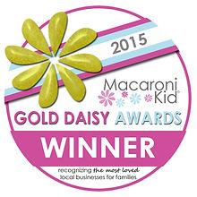 Tucson Macaroni Kid Gold Daisy Winner
