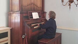 1860 Reed Organ Sound