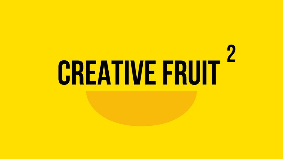Abide: Creative Fruit Pt. 2