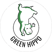 Green hippo website logo.png