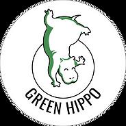 Green hippo website logo.png