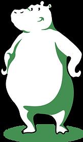 green hippo cafe hilbert