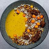 smoothie bowl helsinki