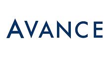 Avance logo. Catering asiakas