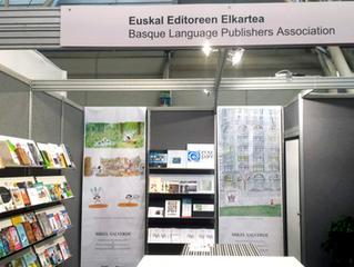 Feria del Libro de Bolonia 2018