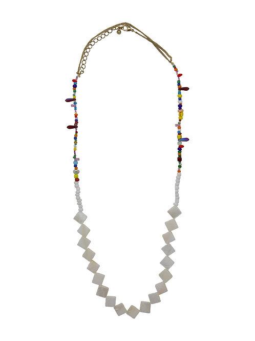 Unique Beads Necklace 3