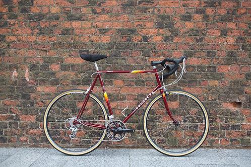 Vintage Peugeot Premiere Road Bicycle XL Frame 60cm